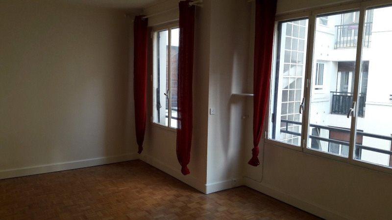 Location appartement Paris 16ème 825€ CC - Photo 1
