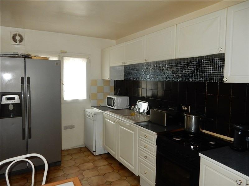 Sale house / villa Garges les gonesse 265000€ - Picture 3