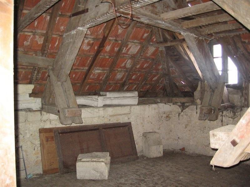 Produit d'investissement immeuble Montguyon 200000€ - Photo 9