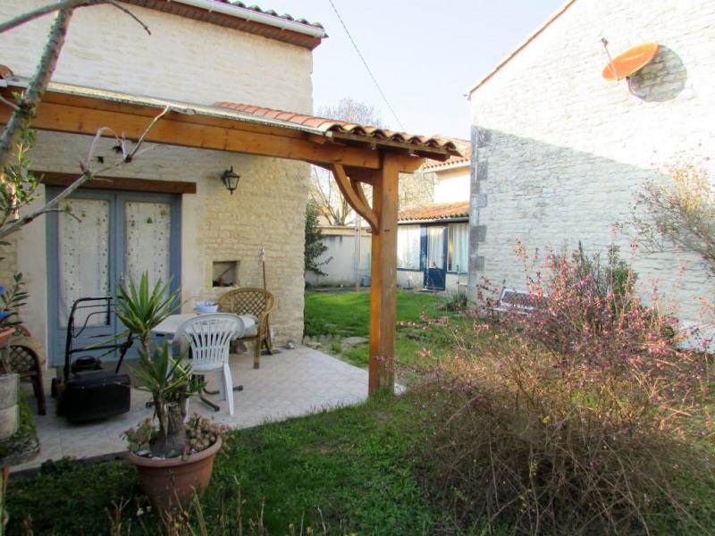 Vente maison / villa Aigre 77000€ - Photo 22