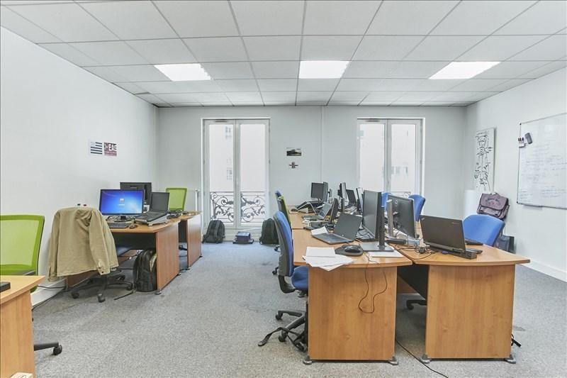 Rental office Paris 8ème 6750€ +CH/ HT - Picture 5