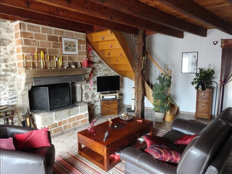 Vente maison / villa Getigne 187900€ - Photo 3
