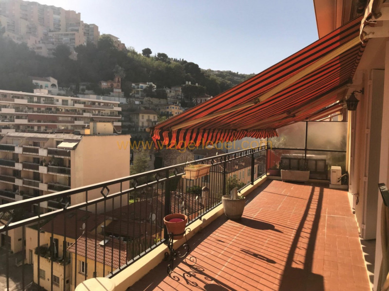 Viager appartement Nice 105 000€ - Photo 1
