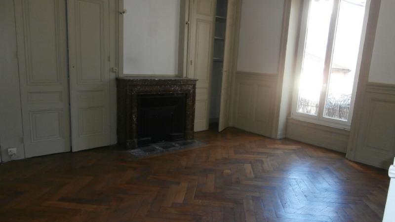Location appartement Lyon 9ème 1428€ CC - Photo 8
