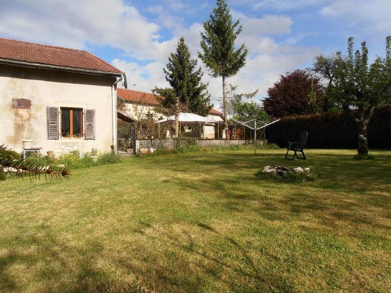 Vente maison / villa Vieu d'izenave 140000€ - Photo 4