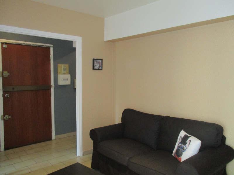 Verhuren  appartement Nimes 500€ CC - Foto 3