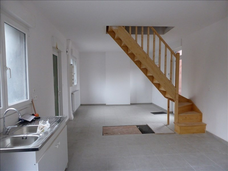 Vente maison / villa Bethune 85950€ - Photo 2