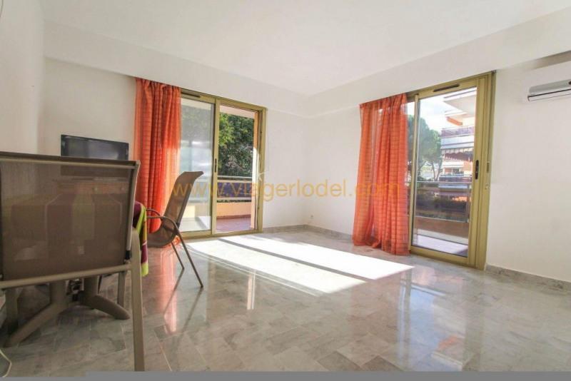 养老保险 公寓 Le cannet 67000€ - 照片 1