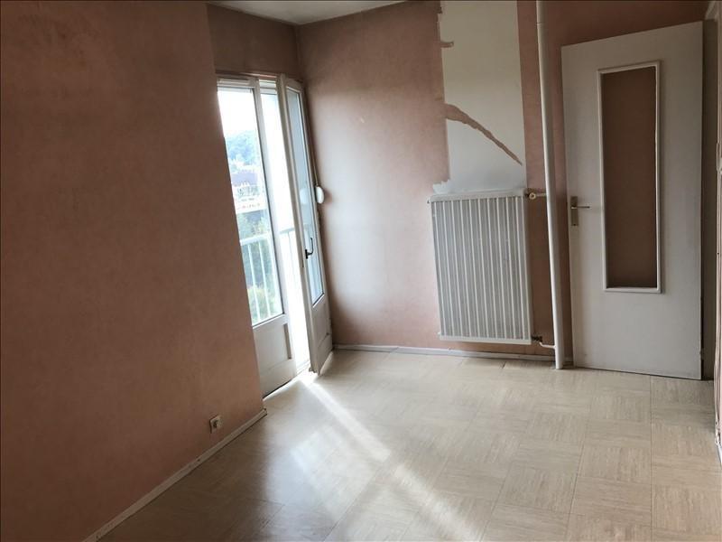Vendita appartamento Audincourt 61000€ - Fotografia 4
