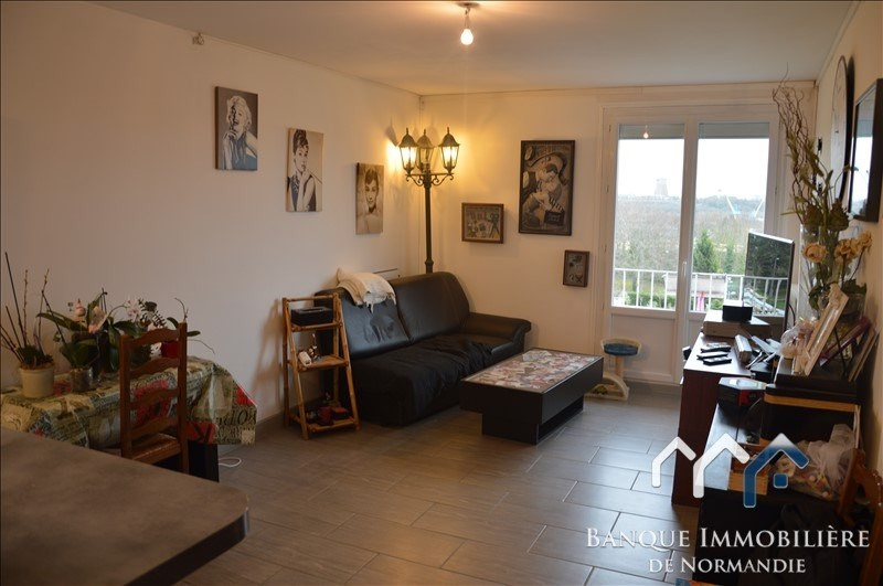 Sale apartment Herouville st clair 96 000€ - Picture 1