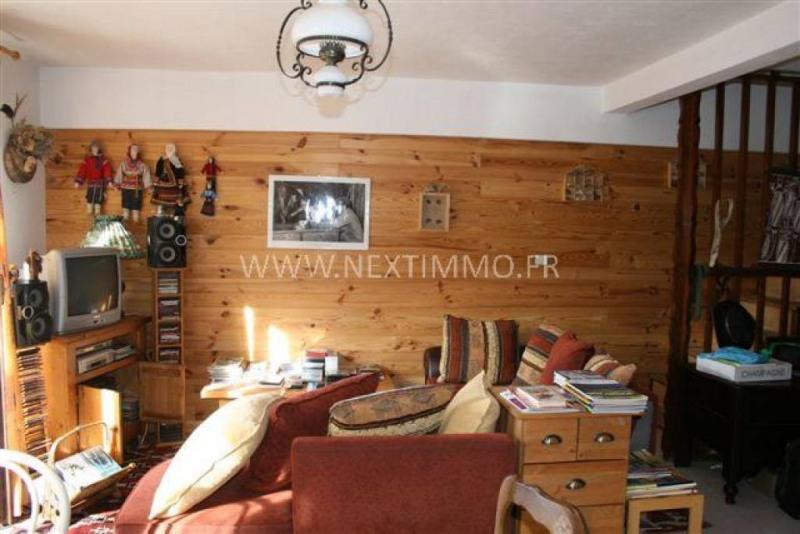 Vente appartement Valdeblore 87000€ - Photo 5
