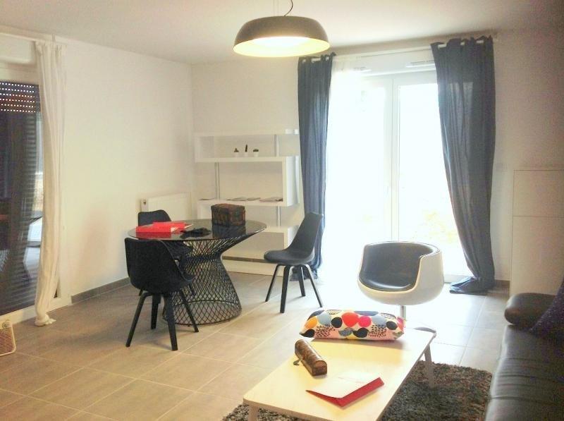 Sale apartment Montpellier 270000€ - Picture 2