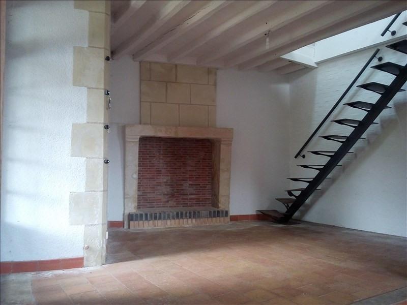 Location maison / villa Lunay 450€ CC - Photo 3