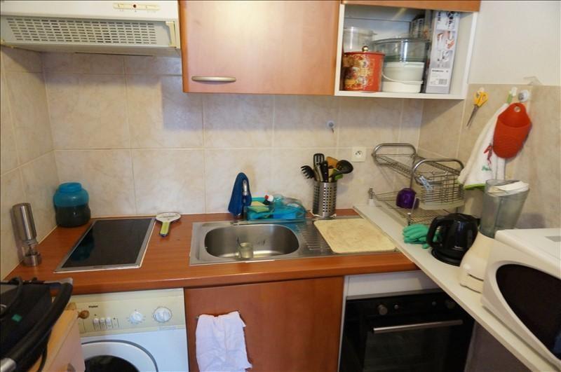 Vente appartement Toulouse 78900€ - Photo 6