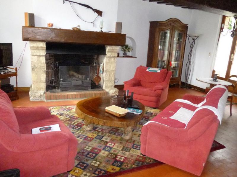 Sale house / villa Verneuil d'avre et d'iton 290000€ - Picture 3