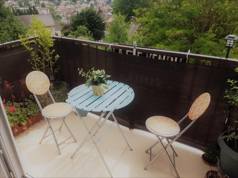 Vente appartement Gagny 144 000€ - Photo 6