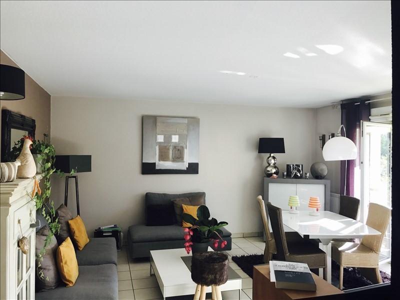 Venta  apartamento Vieugy 440000€ - Fotografía 2