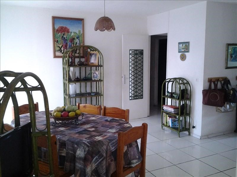 Investment property apartment Les abymes 91650€ - Picture 2