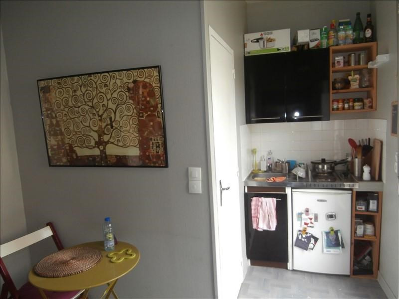 Produit d'investissement appartement Caen 72 000€ - Photo 2