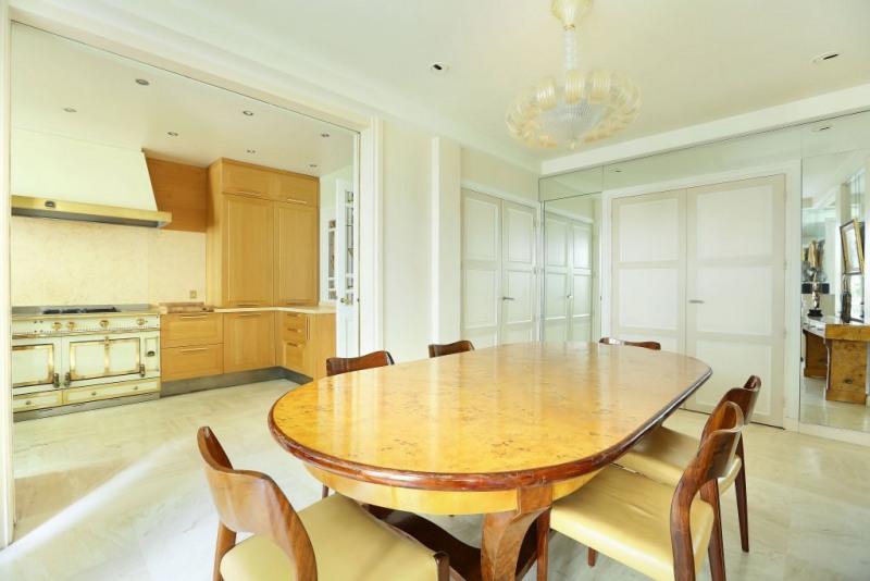Престижная продажа дом Neuilly-sur-seine 3400000€ - Фото 15