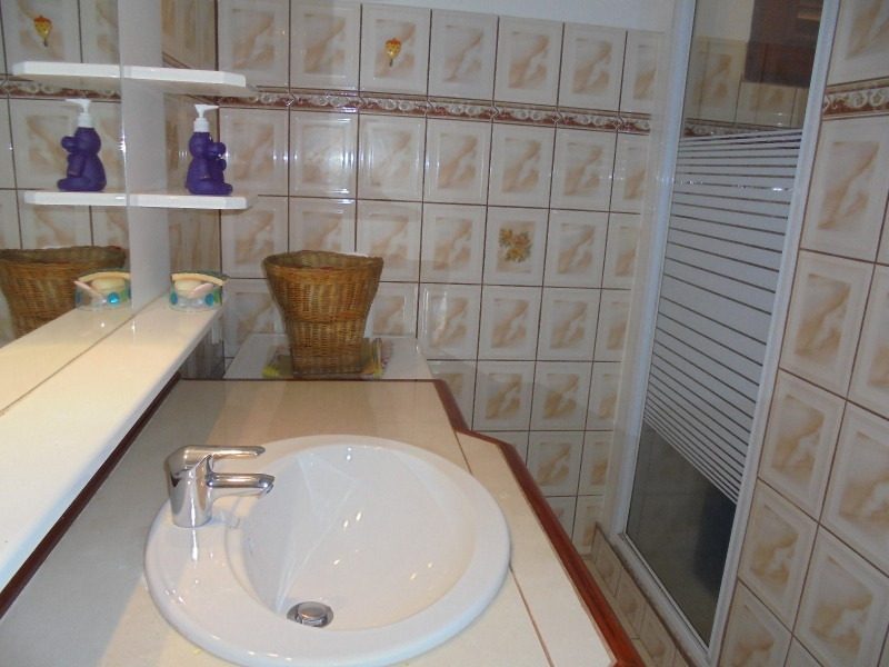 Rental apartment Capesterre belle eau 680€ CC - Picture 8