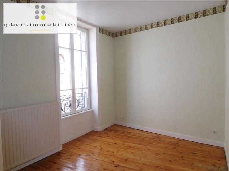 Location appartement Le puy en velay 445€ CC - Photo 4