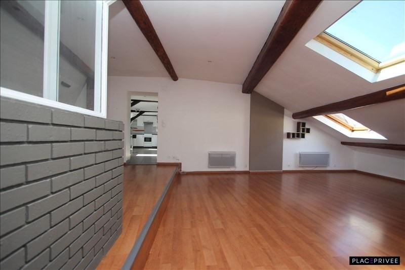Sale apartment Nancy 240000€ - Picture 2