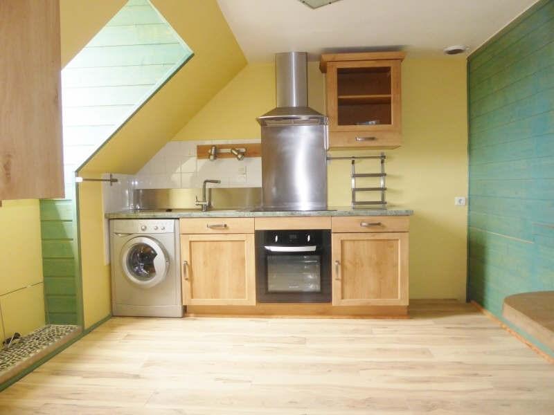 Sale apartment Douarnenez 99360€ - Picture 4