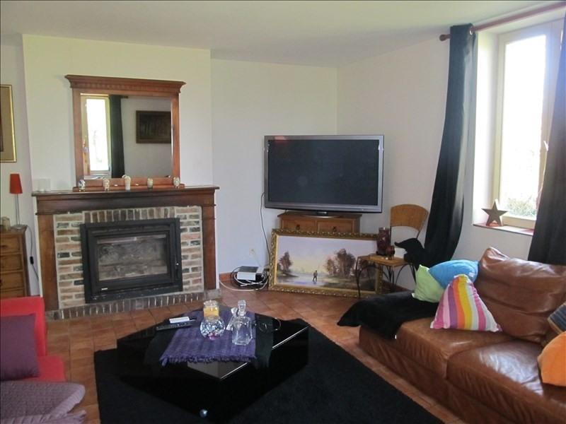 Sale house / villa Rugles 283000€ - Picture 10
