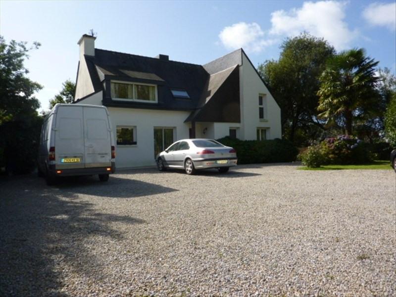 Vente maison / villa Baden 420000€ - Photo 3