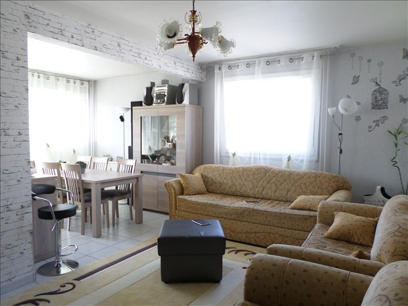 Sale apartment Oyonnax 74500€ - Picture 1