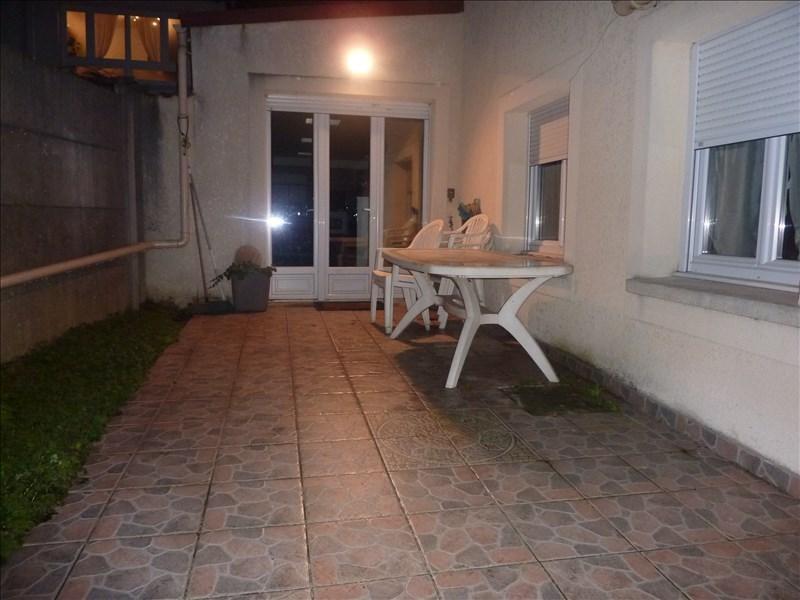 Affitto appartamento Claye souilly 680€ CC - Fotografia 4
