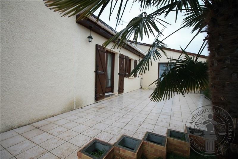 Vente maison / villa Auneau 232000€ - Photo 7