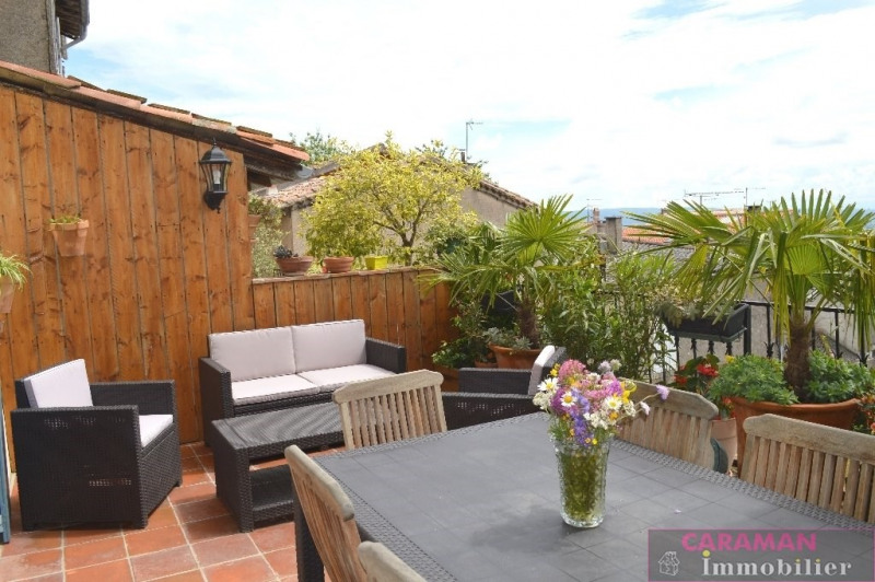 Vente maison / villa Puylaurens 450 000€ - Photo 4