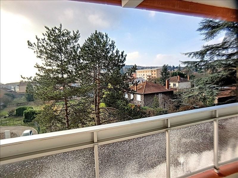 Vente appartement Villefranche sur saone 108000€ - Photo 5