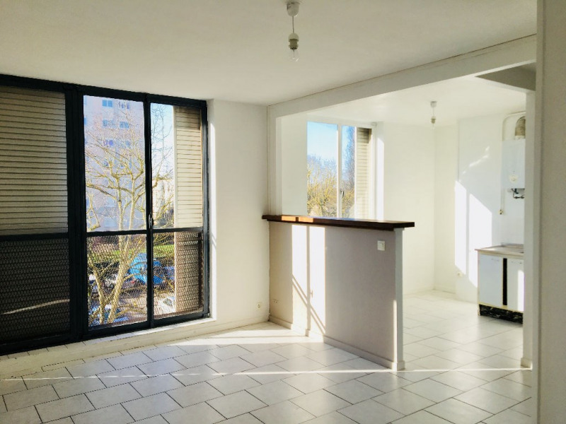 Vente appartement Beauvais 55 000€ - Photo 1