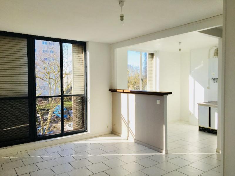 Venta  apartamento Beauvais 55000€ - Fotografía 1