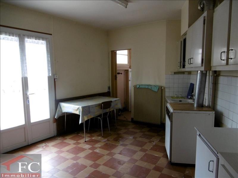 Vente maison / villa Montoire sur le loir 86500€ - Photo 4