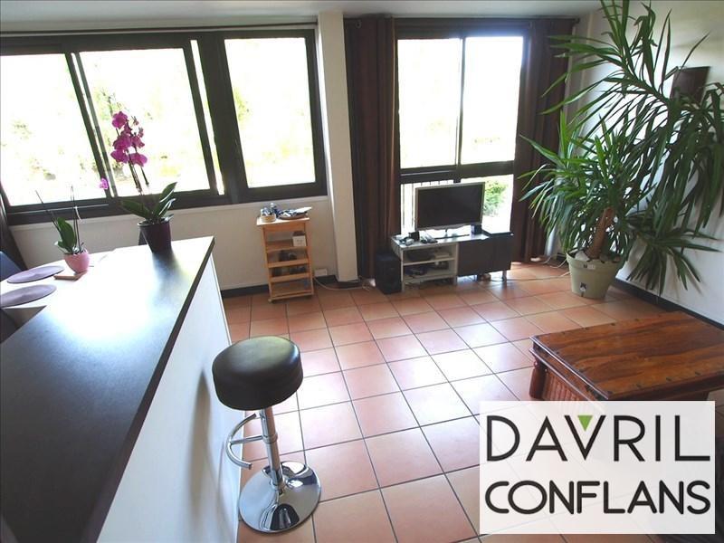 Sale apartment Conflans ste honorine 169000€ - Picture 4