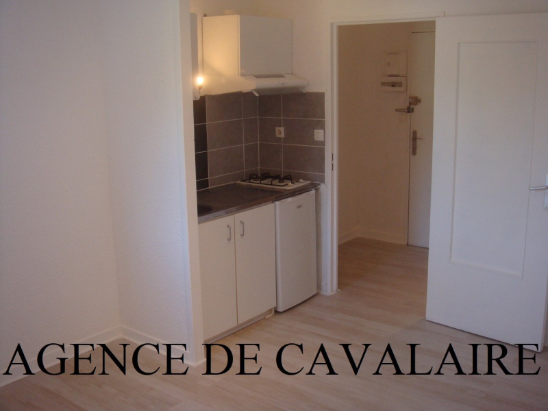 Vente appartement Cavalaire sur mer 69 900€ - Photo 1