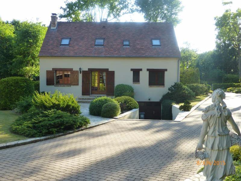 Vente maison / villa Lamorlaye 499000€ - Photo 9