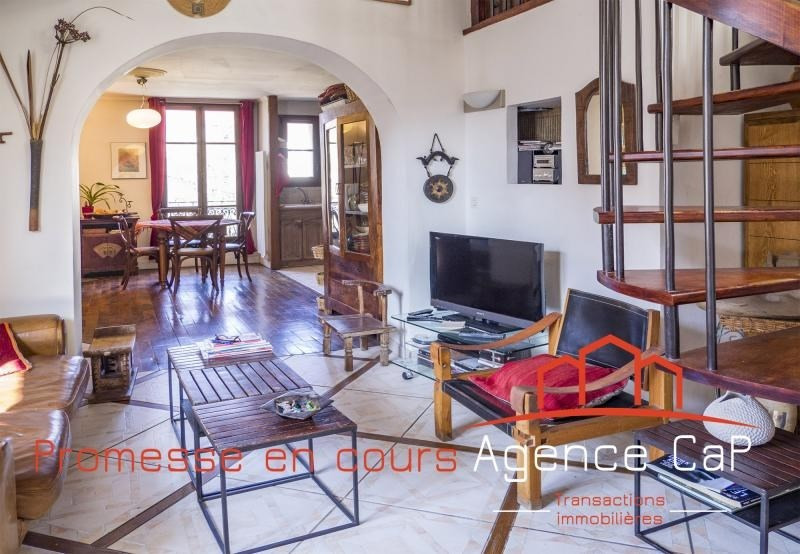 Vente appartement Viroflay 432600€ - Photo 1