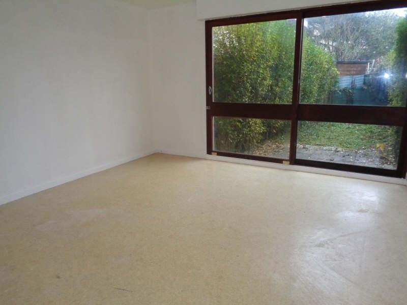 Vente appartement Fontenay le fleury 117000€ - Photo 1