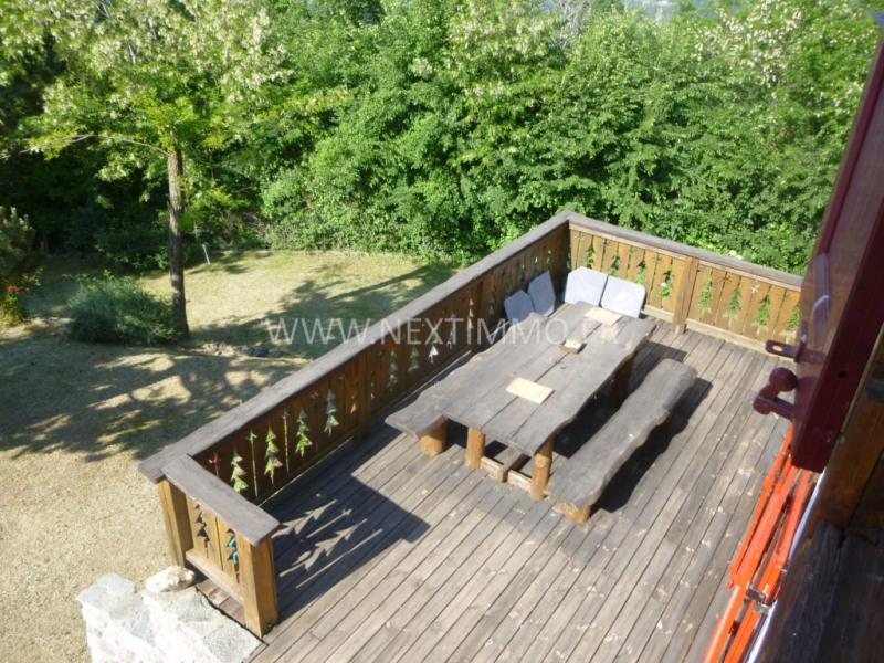 Sale house / villa Belvédère 420000€ - Picture 22