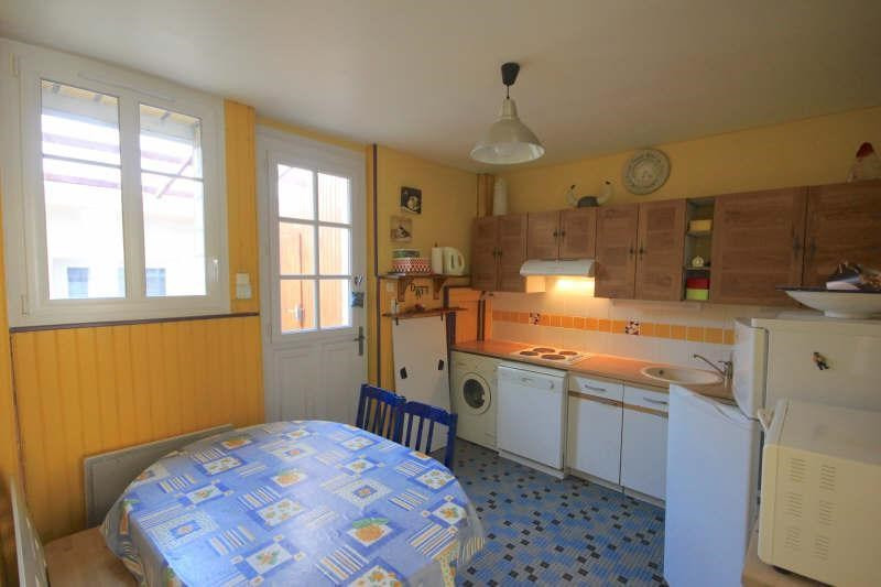 Sale apartment Villers sur mer 154 000€ - Picture 6