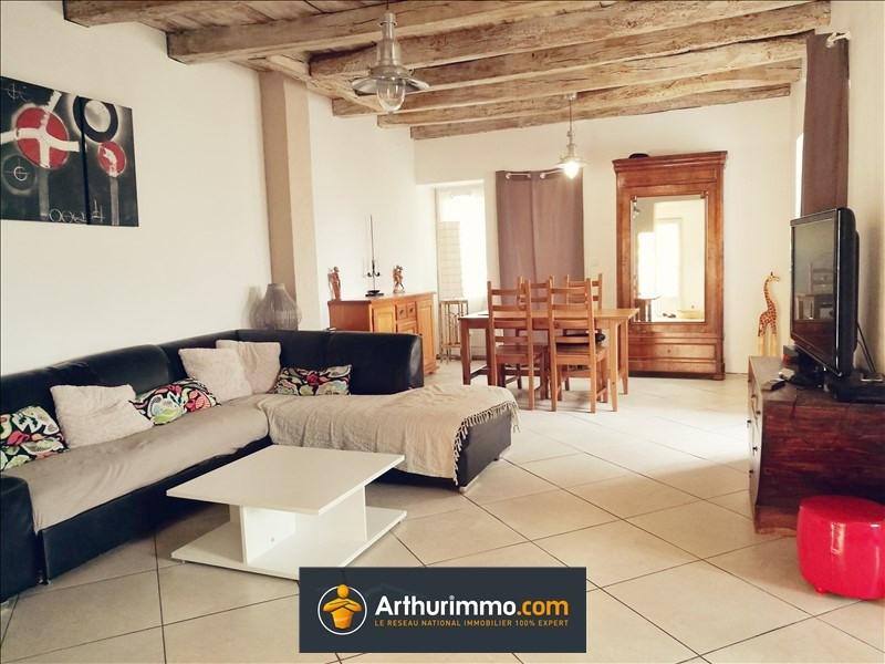 Sale house / villa Lagnieu 115000€ - Picture 1