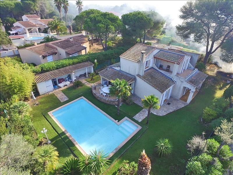 Vente maison / villa Porticcio 450000€ - Photo 1