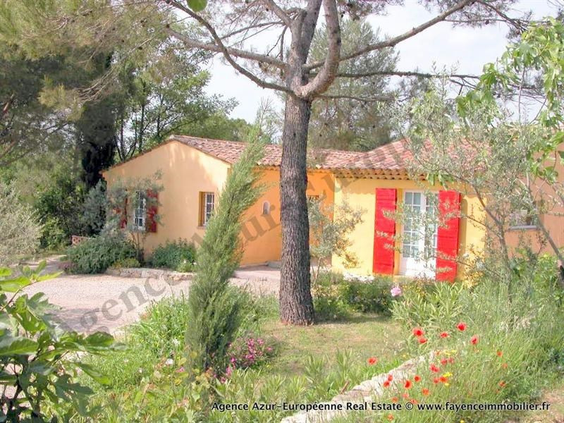 Vente de prestige maison / villa Le canton de fayence 875000€ - Photo 14
