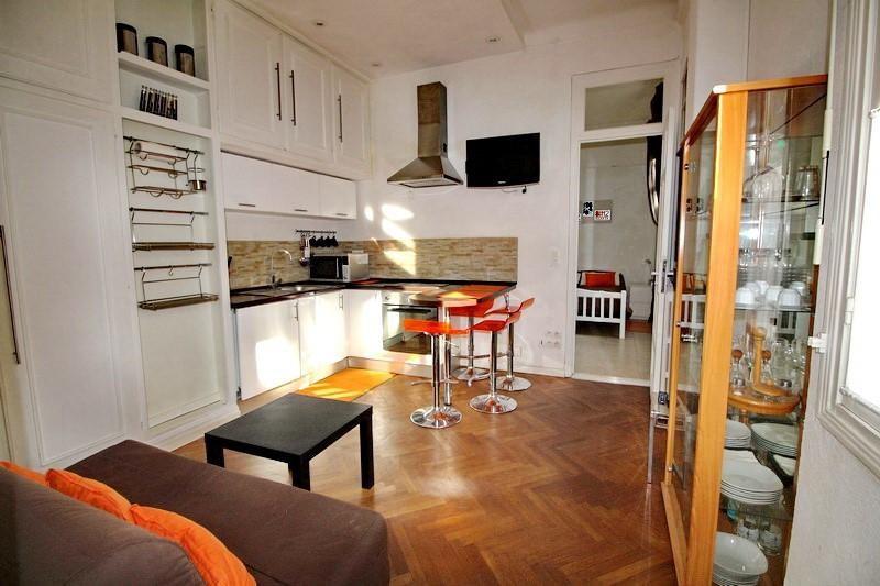 Affitto appartamento Nice 760€ CC - Fotografia 1