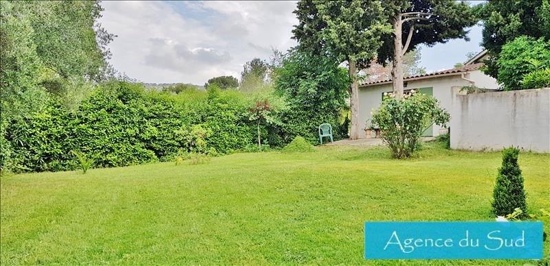 Vente maison / villa Aubagne 435000€ - Photo 3